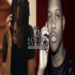 Chief Keef Sneak Disses Lil Durk In 'All I Care About,' Coke Boy Rapper Responds