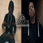 Chief Keef & Lil Durk Most Talked About Topic In Jail, Save Money's Joey Purp Says