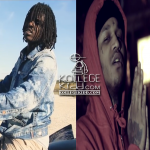 Chief Keef & Fredo Santana To Drop Joint Album 'Blood Thicker Than Water'