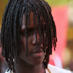 Chief Keef Wanders NYC's Times Square In 'Chiraq' Documentary Episode 3