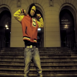 Spenzo Drops 'The Devil Is A Lie' Freestyle
