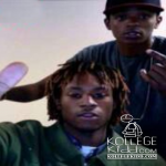 Lil Jay & Swagg Dinero At Odds Over BDK Movement
