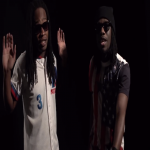 The Guys Drop 'Flee' Official Music Video