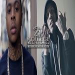 I.L Will & Lil Durk 'Love Foreign' In New Song