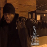 600 Comedian Mocks Bricksquad & FBG In 'Opps Tryna Flex On The Set Gone Wrong' Sketch