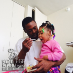 Boyfriend James Harris Allegedly Doused Baby Amierah Roberson With Gasoline & Set Her On Fire