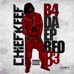 Chief Keef Drops New Song 'Either Way'