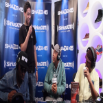 Hip Hop Mogul Russell Simmons' Words Of Wisdom To Lil Bibby: Choose Your Entourage Carefully