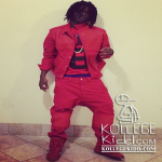 Chief Keef Accused Of Increasing Gang Violence In Chicago