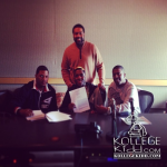 Dlow Signs Record Deal With Atlantic Records