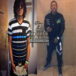 FBG Duck Comments On RondoNumbaNine's First-Degree Murder Charge