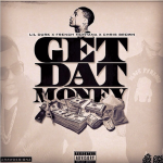 Lil Durk To Drop New Song 'Get Dat Money' Featuring French Montana & Chris Brown
