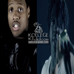 Did Lil Durk Respond To Chief Keef With New Diss Song 'OC' Teaser?