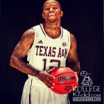 Fabyon Harris, Texas A&M Basketball Player & N.L.M.B. Member, Released From Hospital After On Court Heart Scare