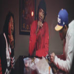 Gino Marley, SD & Fredo Santana Got The Trap Spot Going Crazy In 'Lotta Bird' Music Video