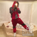 Chief Keef Releases Behind The Scenes Footage From 'How It Go' Video Shoot