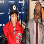 NBC's Al Roker Asks Lil Mouse His Thoughts On The Word 'B*tch'