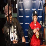 Lil Mouse's 'Sway In The Morning' Interview Grows Heated After Caller Condemns Lyrics