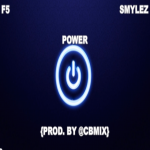 F5 & Smylez Empower Listeners In New Single 'Power'