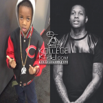 Lil Rasheed Covers Lil Durk's 'Bang Bros'
