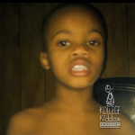 Lil Rasheed Issues Message To The Haters