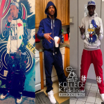 Lil Reese Says RondoNumbaNine & Cdai Did Not Snitch