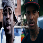 Lil Reese To Feature Rocko On Upcoming Mixtape