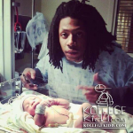 P. Rico Welcomes Baby Boy Into World