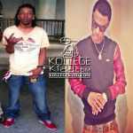 P. Rico Pays His Respects To Speaker Knockerz