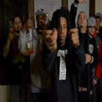 P. Rico, Young Illy, Reckless & Durty Jones Drop 'Watch What You Dip' Music Video