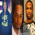 RondoNumbaNine & Cdai Allegedly Shot Cab Driver Javan Boyd After Asking If He Was From Neighborhood