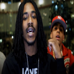 Top Shotta Drops 'Going In Freestyle' Music Video
