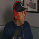 Russell Simmons Loves The Word 'Thot'