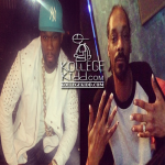 50 Cent Calls Out Snoop Dogg For French Manicure