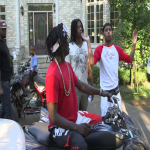 Chief Keef & Glo Gang Live Suburban Life In Episode Eight Of 'Chiraq' Documentary