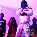 Chief Keef Teases 'Close That Door' Music Video