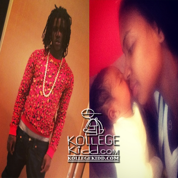 Feature] Holy Sh*t You Need to Hear Chief Keef, CeeLo & Tone Trump ...