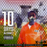 Mixtape Review: Swagg Dinero- '10 Days In County'