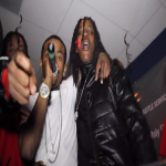 Swagg Dinero & Lil Mister Rock Out Danville, IL Performance