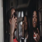 Tadoe & BallOut Drop 'Know How I Rock' Music Video