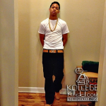 Lil Bibby 'Ain't Looking Back' In New Song Teaser