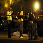 Federal Government To Enter War In Chiraq