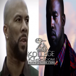 Kanye West & Common Team To Create 20,000 Jobs For Chicago Teens