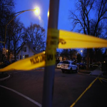 Boy, 15, Shoots Boy, 14, After Asking If He Was A Gangster Disciple