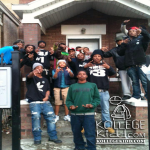 Fly Boy Gang Remembers K.I