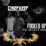 Chief Keef To Drop New Song 'F*cked Up' Featuring Tadoe & BallOut
