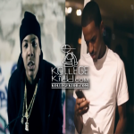 Lil Herb & Lil Reese Talk Industry Rappers Biting Chicago's Style