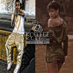 Lil Herb Thirsts For Rihanna After Nude Photos Surface