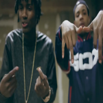 Cdot Honcho & Lil Herb Drop '50 Of Em' Music Video