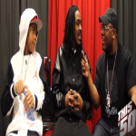 Top Shotta Reveals How Lil Mouse Got His Nickname